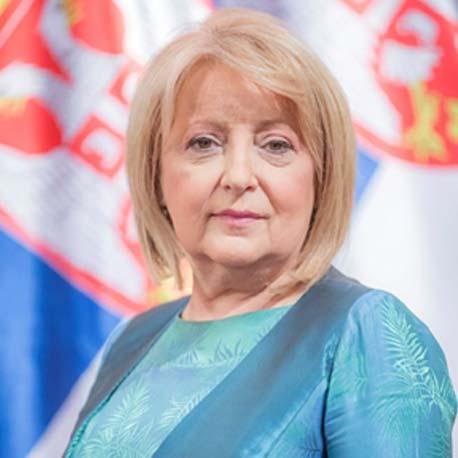 Prof. dr Slavica Đukić Dejanović