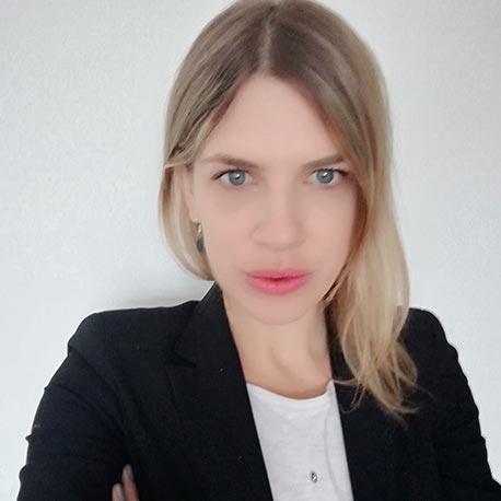 Ivona Gvozdenović