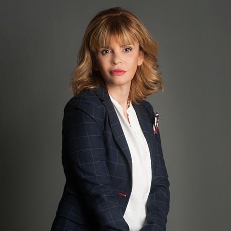 Dr Jelena Trivan