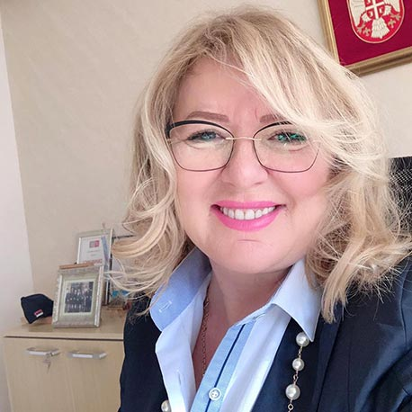 Mirjana Čizmarov