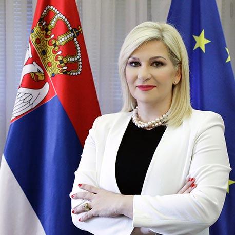 Prof. dr Zorana Z. Mihajlović